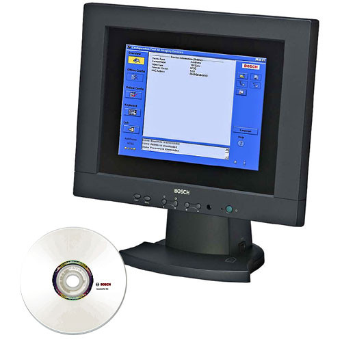Bosch VP-CFGSFT Bilinx Configuration Tool