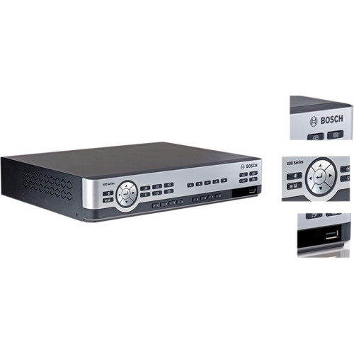 Bosch 8-Channel Digital Video Recorder