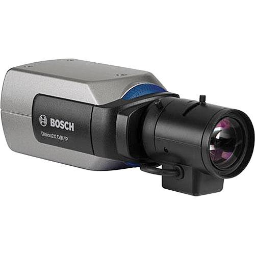 Bosch NBN-498-22P Dinion2x Day/Night IP Camera (PAL)