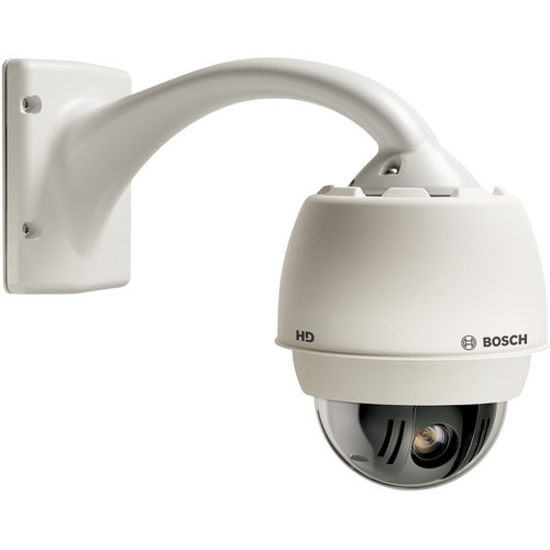 Bosch AutoDome 800 Series HD PTZ Outdoor Camera (Clear Bubble)