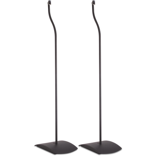 Bose UFS-20 Universal Floor Stands (Black)