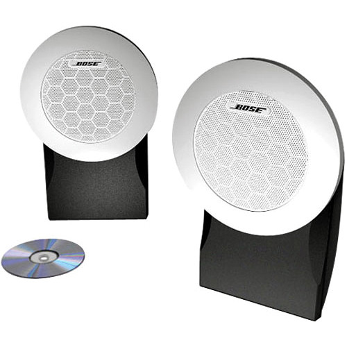 Bose 131 Marine Speakers (Arctic White)