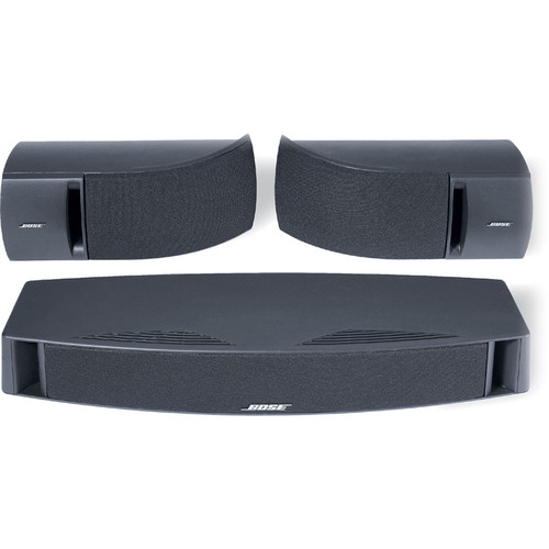 Bose VCS-30 Series II Center/Surround Speaker Package