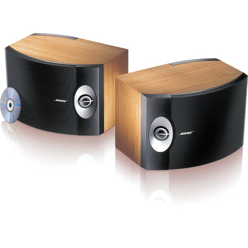 Bose 301 Series V Direct/Reflecting Speaker System (Cherry)