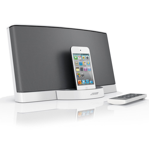 Bose SoundDock Series II Digital Music System (White)