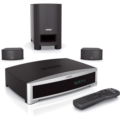 bose 3 2 1 gs series iii dvd home entertainment 312335. Black Bedroom Furniture Sets. Home Design Ideas