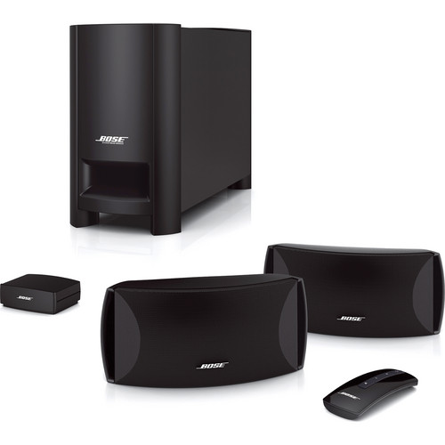 Bose CineMate Series II Digital Home Theater Speaker System