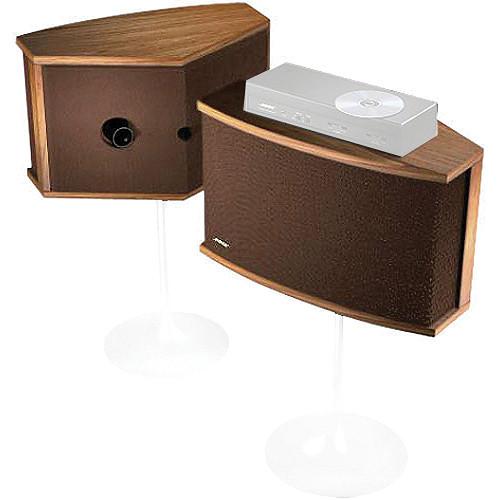 Bose 901 Series VI Direct/Reflecting Speakers (Walnut)