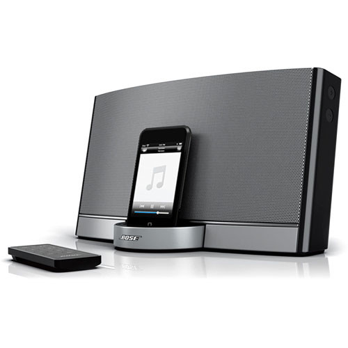 Bose Music-To-Go Package (Black)