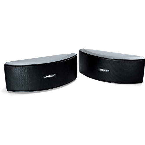 Bose 151 SE Outdoor Environmental Speakers (Black)