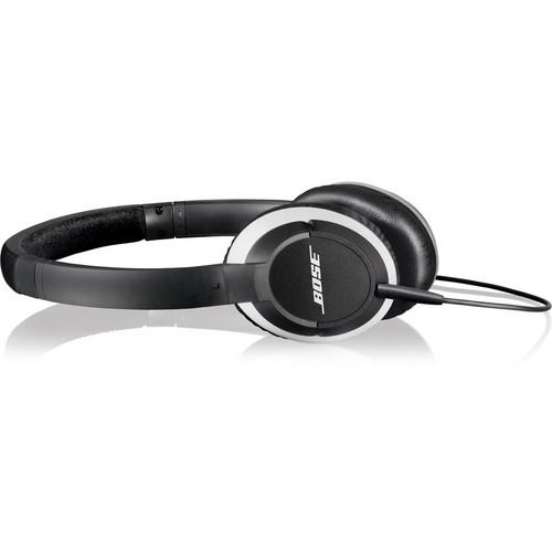 Bose OE2 On-Ear Audio Headphones (Black)