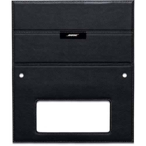 Bose Bi-Fold Cover for SoundLink Bluetooth and Wireless Mobile Speaker (Black Leather)