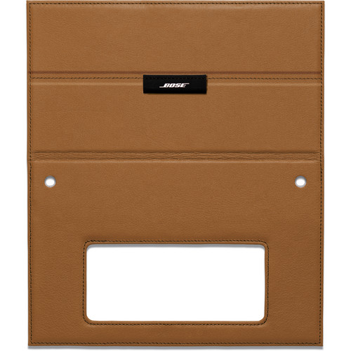 Bose Bi-Fold Cover for SoundLink Bluetooth and Wireless Mobile Speaker (Tan Leather)