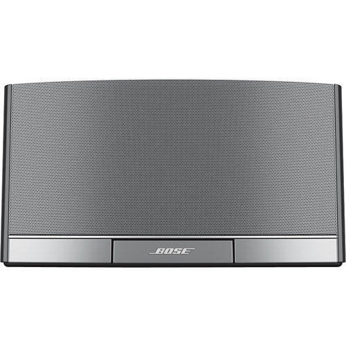 Bose SoundDock Portable Digital Music System (Black)