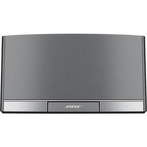 Bose SoundDock Portable Digital Music System (Black)