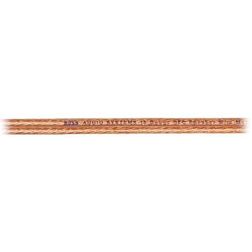 Boss Audio Systems SP18 Bulk OFC 18-Gauge Speaker Wire (1000')