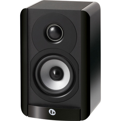 "Boston Acoustics A 23 3.5"" 2-Way Bookshelf Speaker"