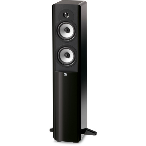 "Boston Acoustics A 250 Dual 5.25"" 2-Way Floorstanding Speaker"