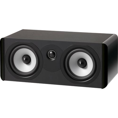 "Boston Acoustics A 255C Dual 5.25"" 2-Way Center Channel Speaker"