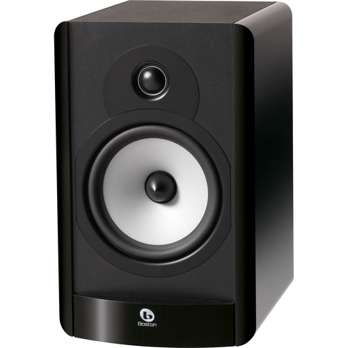 "Boston Acoustics A 26 6.5"" 2-Way Bookshelf Speaker"