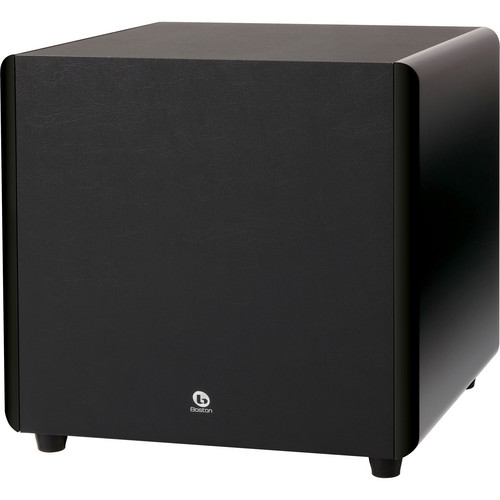 "Boston Acoustics ASW 250 10"" Down-Firing Powered Subwoofer"
