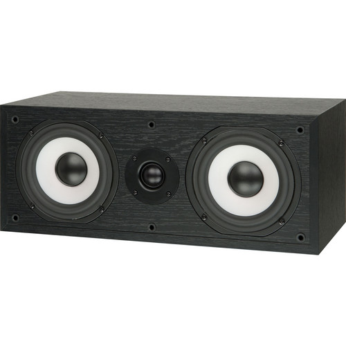 Boston Acoustics Classic Series 225C II 2-Way Center Channel Speaker