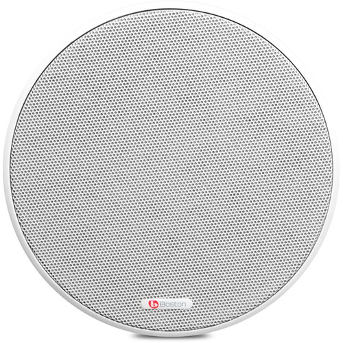 "Boston Acoustics CS 280 8"" 2-Way In-Ceiling Speaker"