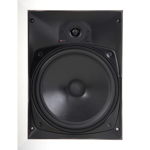 """Boston Acoustics CS 285 8"""" 2-Way In-Wall Speaker"""