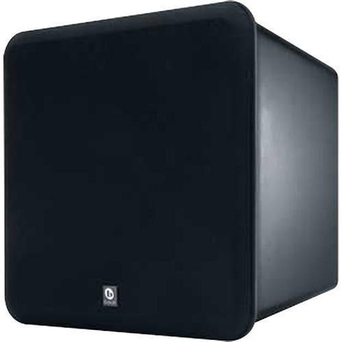 "Boston Acoustics HPS 12HO 12"" Front-Firing Powered Subwoofer (Midnight)"