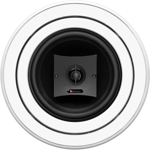 "Boston Acoustics HSi 460 6"" 2-Way In-Ceiling Speaker"