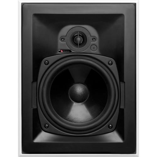 """Boston Acoustics HSi 475 6.5"""" 2-Way In-Wall LCR Speaker"""