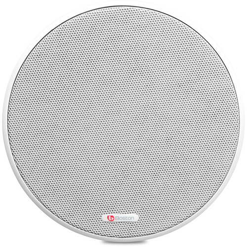 "Boston Acoustics HSi 480 8"" 2-Way In-Ceiling Speaker"