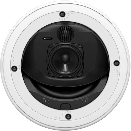 "Boston Acoustics HSi 4830 8"" 3-Way In-Ceiling Speaker"