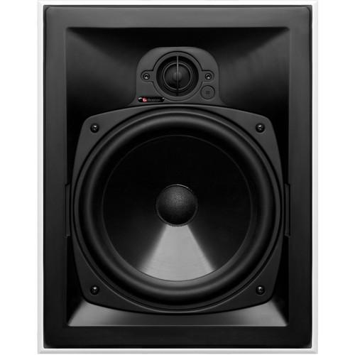 """Boston Acoustics HSi 485 8"""" 2-Way In-Wall LCR Speaker"""