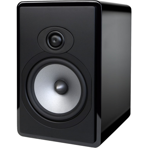 "Boston Acoustics Reflection Series 6.5"" Bookshelf Loudspeaker"