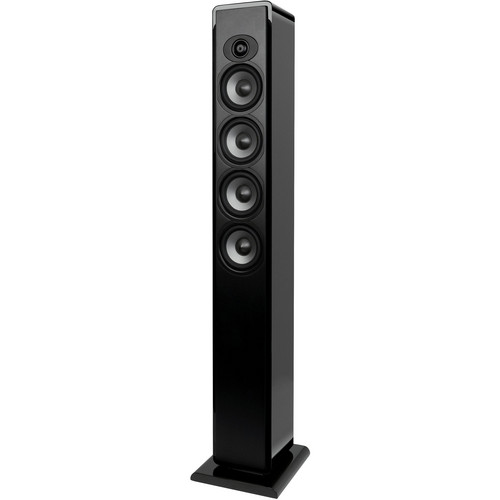 "Boston Acoustics Reflection Series Quadruple 4"" Floorstanding Loudspeaker"