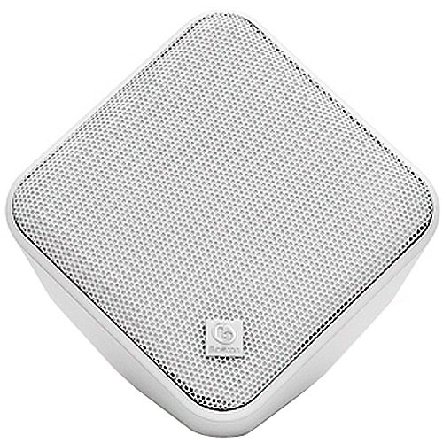 Boston Acoustics SWW SoundWare Indoor/Outdoor Speaker (White)