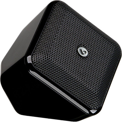 Boston Acoustics SoundWare XS Satellite Speaker Special Edition (High-Gloss Black)
