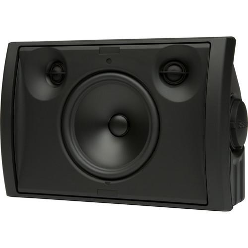 Boston Acoustics Voyager Metro II Outdoor Speaker (Black)