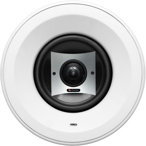 "Boston Acoustics VSi 570 6.5"" 2-Way In-Ceiling LCR Speaker"