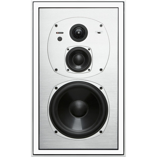 "Boston Acoustics VSi 5835 8"" 3-Way In-Wall LCR Speaker"