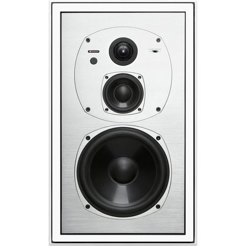 """Boston Acoustics VSi 5835 8"""" 3-Way In-Wall LCR Speaker"""
