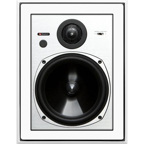 """Boston Acoustics VSi 575 6.5"""" 2-Way In-Wall LCR Speaker"""