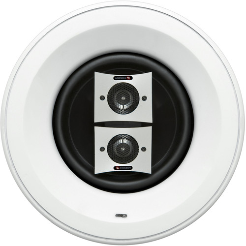 "Boston Acoustics VSi 580T2 8"" 2-Way In-Ceiling Stereo Speaker"
