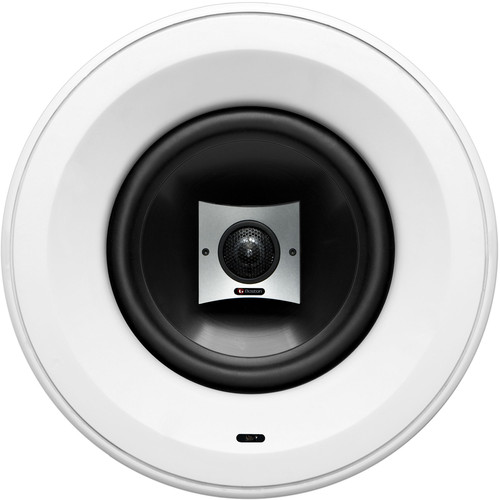 "Boston Acoustics VSi 580 8"" 2-Way In-Ceiling LCR Speaker"