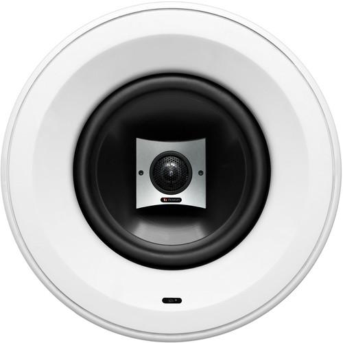 "Boston Acoustics VSi 580 8"" 2-Way In-Ceiling LCR Speaker"