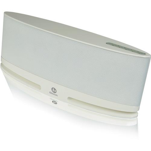 Boston Acoustics MC200Air AirPlay Wireless Speaker System (White)