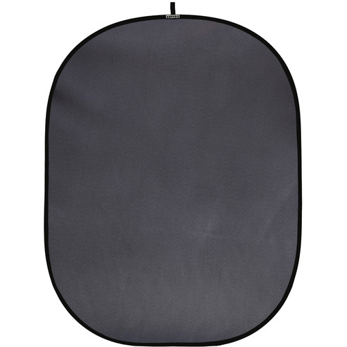 Botero #023 CollapsibleBackground (5x7') (Dark Grey)