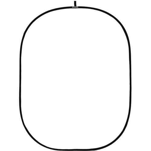 Botero #000 CollapsibleBackground (5x7') (White)