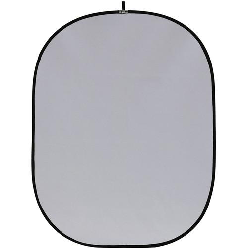 Botero #049 CollapsibleBackground (5x7') (Light Gray)